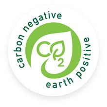 Carbon-Negative Earth Positive